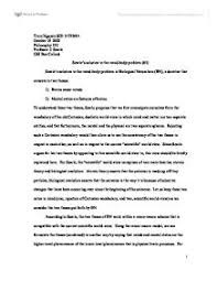 Sample   Paragraph Essay   Paragraph Essay Topics For High School