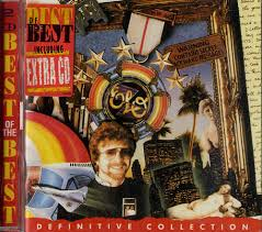 Evil Woman Electric Light Orchestra Electric Light Orchestra Definitive Collection Dutch 2 Cd Album