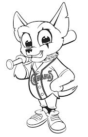 mascot appearances el paso chihuahuas community