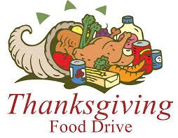 thanksgiving food drive david catholic church