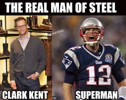 Funny New England Patriots Memes - tom brady the man of steel sports pinterest tom brady