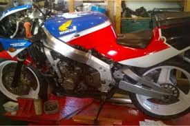 honda cbr for sale honda cbr 400 nc23 for sale motorcycles for sale in western cape r