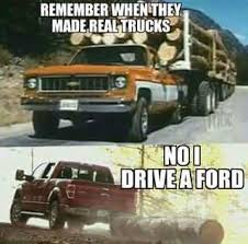 Ford Vs Chevy Meme - funny chevy vs ford memes home facebook