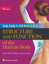 study guide for memmler u0027s structure and function