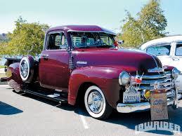 Antique Ford Truck Club - 1st annual bomb club car show and bbq lowrider magazine