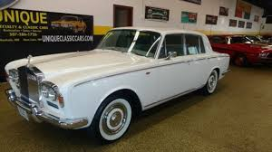 Rolls Royce Silver Shadow Classics For Sale Classics On Autotrader