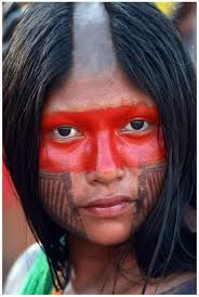 amazon black friday brazilian hair sale pictures a river people awaits an amazon dam brazil face and