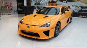 lexus service maui lexus lfa 2015 start up in depth review interior exterior youtube