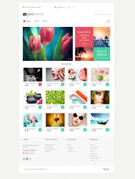 art u0026 photography magento themes templatemonster
