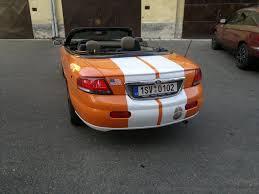 2002 chrysler sebring cabrio 2 7 165 cui gasoline 149 kw