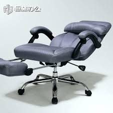 desk best reclining desk chair reclining office chair with