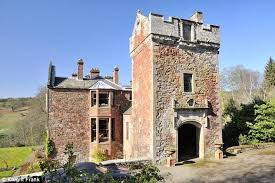 House For House Ten Castles For Sale In Uk Now And One Thing That U0027s Not Medieval