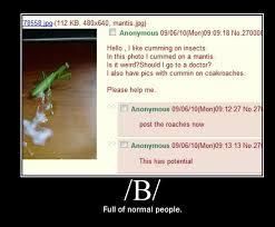 4chan Memes - image 417101 4chan know your meme