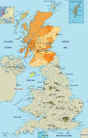 Brown Recluse Map Scotland On A Map Black Ops 3 Maps