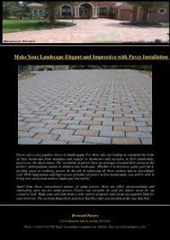 Choosing The Right Paver Color Paver Colors How To Choose The Right Color Of Pavers For Your
