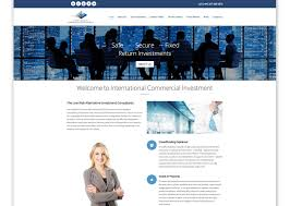 international commercial investment arayoweb