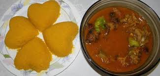 cuisine sauce ivoirienne abidjan cuisine recette