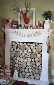 45 best faux fireplaces images on pinterest fireplace ideas