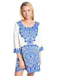 ella moss ella moss women s moonlight tribe tunic style em56707