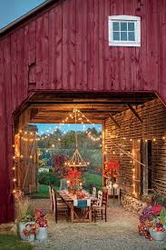 Images Of Outdoor Rooms - reasons to love fall in the south outdoor spaces spaces and cozy