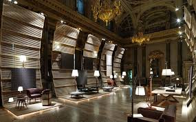 Home Design And Furniture Fair 2015 Milan Design Week 2015 Furniture Is The New Fashion Luxsupreme