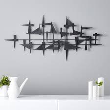modern wall modern wall decor for deeper sense of arts and