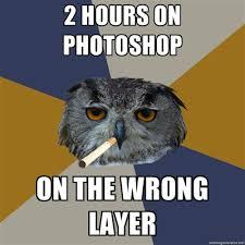 Art Student Owl Meme - image 391982 art student owl know your meme