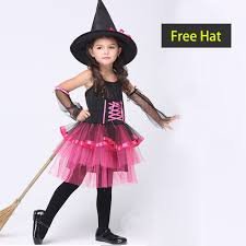 cute halloween costumes for toddler girls online get cheap child witch costume aliexpress com alibaba group