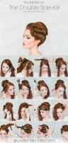 523 best images about hair hair on pinterest rockabilly updo