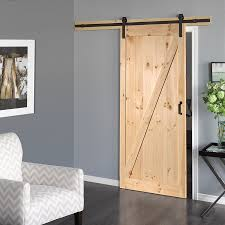 Interior Barn Doors For Homes by Affordable Premade Barn Doors Home Stories A To Z