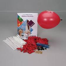 carolina stem challenge balloon rockets kit carolina com