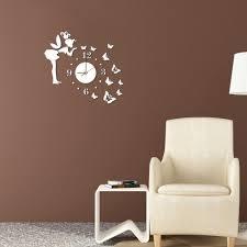 mirror butterfly wall decor shenra com