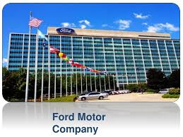 ford motor company human resources strategy management of ford motor company