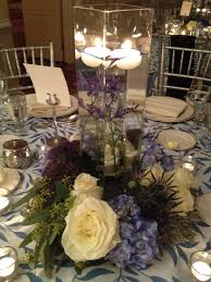 Anniversary Table Centerpieces by 25th Wedding Anniversary Decorations Romantic Decoration