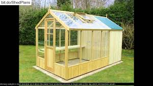 a frame pvc greenhouse plans youtube