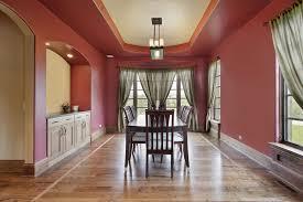 Built In Cabinets In Dining Room 126 Custom Luxury Dining Room Interior Designs