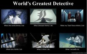 Memes About Death - what are some of the best death note memes quora