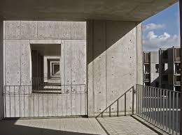 brutalist architecture turns