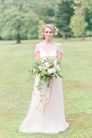 pretty spring wedding ideas in soft pastels and rose gold chic
