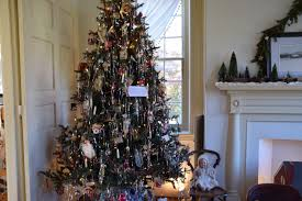 holiday history the decorations stories and artifacts behind