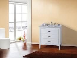 35 Bathroom Vanity Bellaterra Home 35 Single Bathroom Vanity Base Reviews Wayfair