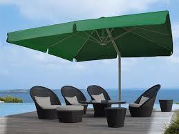 Backyard Umbrellas Large - side post umbrellas jumbo patio umbrellas