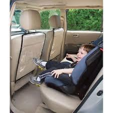 protection dossier siege voiture lot de 2 protection housse dossier arrière siège auto voiture enfant