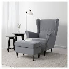 Ikea Chair Ikea Chair With Ottoman Home Inspiration Ideas