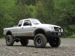 ranger ford lifted lift kit for 2007 ranger fx4 ii ranger forums the ultimate ford