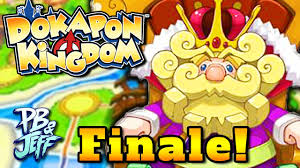 the finale dokapon kingdom nintendo wii part 6 youtube