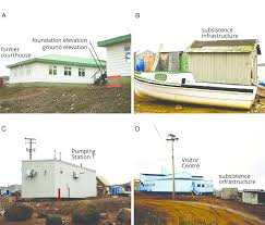 Different Types Of House Foundations Examples Of The Different Types Of Coastal Infrastructure On The