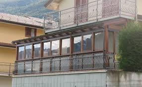 veranda vetro stilnova i professionisti dei tendaggi e delle coperture su misura