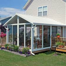 How Much Do Four Seasons Sunrooms Cost Sunroom Kits How Much Do Sunroom Kits Cost Bathroom