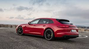 2018 Porsche Panamera Turbo S E Hybrid Wallpapers U0026 Hd Images